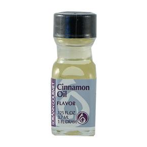 Aroma Concentrato Cannella LorAnn