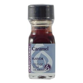 Aroma Concentrato Caramello LorAnn