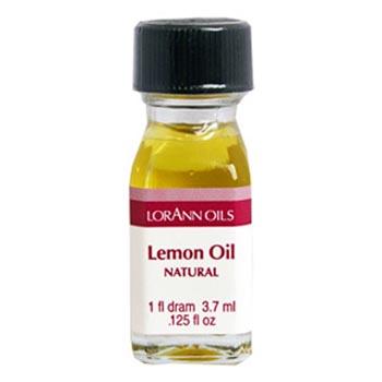 Aroma Concentrato Limone Naturale Lorann
