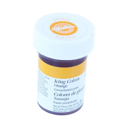 Colorante Gel Wilton Arancione