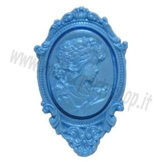 Mold Silicone Cameo First Impression
