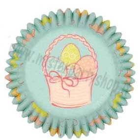 Pirottini Mini Muffin Easter Garden Wilton
