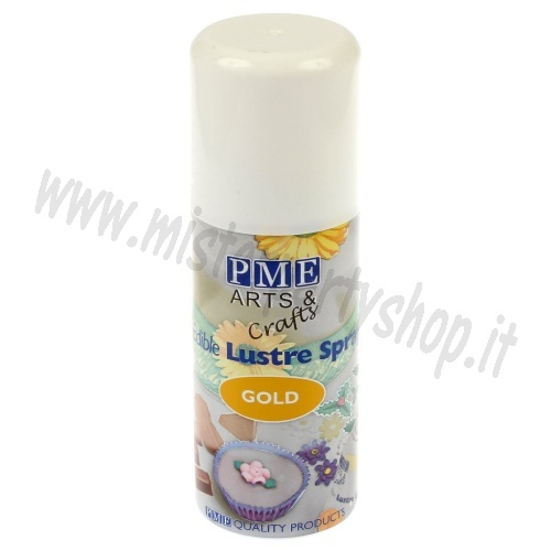 Spray Colorante Oro PME 100 ml