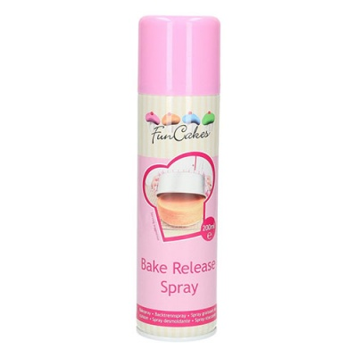 Spray Staccante per Teglie Funcakes 200 ml.