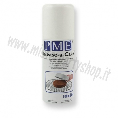 Spray Staccante per Teglie PME 100 ml.