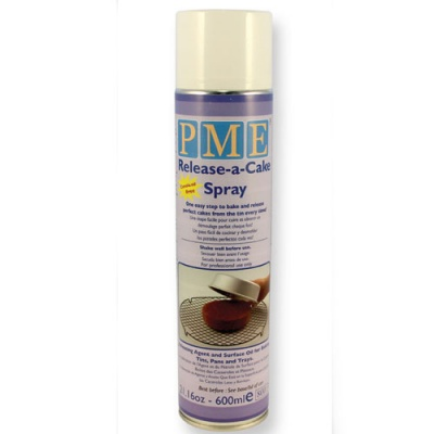 Spray Staccante per Teglie PME 600 ml.